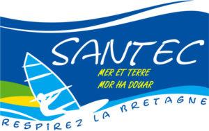 La Mairie de Santec