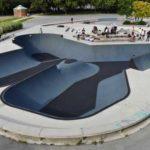 Constructo skatepark - Reims