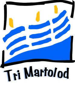 Trimartolod
