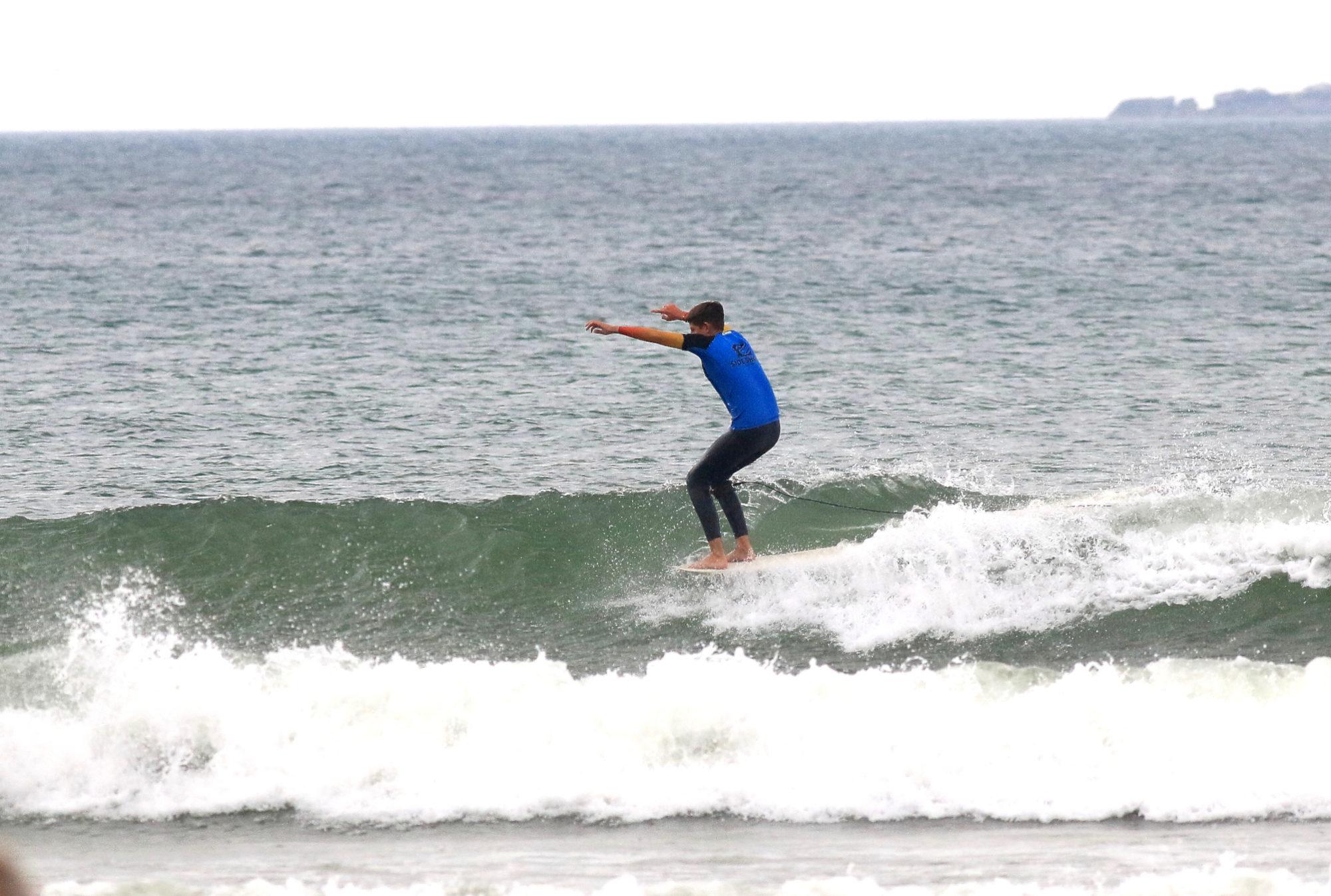 Norzh Léon Surf Club